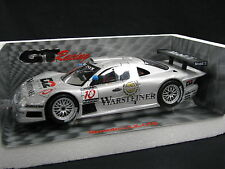 Maisto D2 Mercedes-Benz CLK-GTR 1997 1:18 #10 Nannini / Tiemann FIA GT (JS)