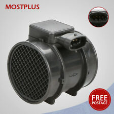 For Vauxhall Zafira-A-1-8-16V Mass Air Flow Meter Sensor MAF 1990>05 NEW 5WK9606