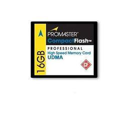 Promaster PROFESSIONAL High Speed 16GB UDMA Compact Flash Card 420x   #8855
