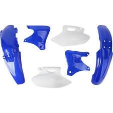 Acerbis Plastics Kit 02 Original fits Yamaha YZ250F 2001-2002