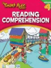 Smart Alec Grade 4 Reading Comprehension Workbook (Smart Alec Series Educational