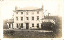 Kingston on Thames posted House. ? Kingwood.