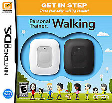 Personal Trainer: Walking DS - Bundle