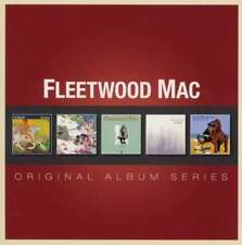 Fleetwood Mac - Serie Álbum Original Nuevo CD