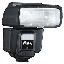 Nissin i60a Flashgun for Fuji Cameras