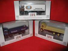 EFE x 3 Models E11001 Croft & Co + E10801 British Steel + E10702 Furlong Bros.