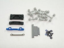 NEW ASSOCIATED RC10B6 B6 Hinge Pins & Mounts AB18