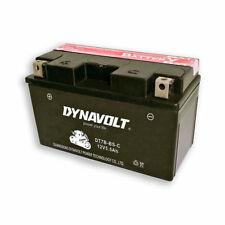 Batteria Nuova Dynavolt YT7B-BS-C Yamaha Majesty DX 250 98-99