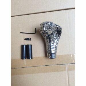 Illuminated Cobra Custom Shift Knob v8 hot rod muscle car gm chevy Gear Shifter