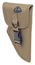 Tan Small Right Handed Gun Belt Holster BB Airsoft Pistol Tactical Handgun 5705