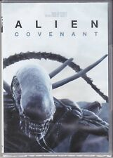 Dvd **ALIEN COVENANT** di Ridley Scott nuovo 2017
