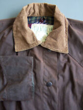 W.K. Backhouse by Barbour Coats Jackets Waxed Stockman's Riding XS S M L XL Vtg