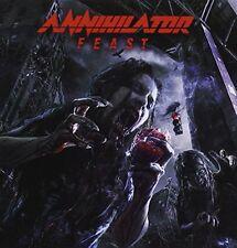 Annihilator - Feast [CD]