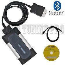 DHL! Bluetooth TCS CDP Pro Plus for autocom Car and Truck OBD2 Diagnostic Tool