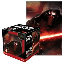 Trefl 362 Piece Disney Boys Star Wars Kylo Ren Lightsaber Nano Jigsaw Puzzle