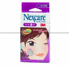 3M Nexcare Acne Care Pimple Stickers Patch Set - 40 Pcs Brand New Ready To Ship