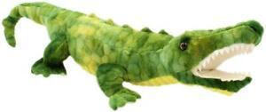 20 inch Plush Crocodile Stuffed Cuddly Toy - Palz