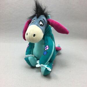 Eeyore Plush Stuffed Animal Toy Walt Disney Dinosaur Costume