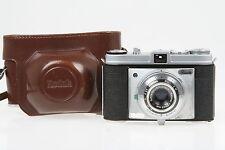 Kodak Retinette mit Reomar 2,8/45mm Objektiv, Model 022 French Edition #390426
