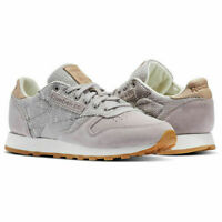 Reebok Women's Classic Leather Casual Shoes Sneakers Running Walking NWT BS7952