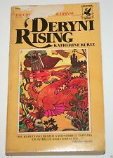 Deryni Rising - by Katherine Kurtz - 1978 - Science Fiction