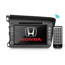 2012 Honda Civic Factory OEM Replacement Stereo Receiver - Plug-and-Play