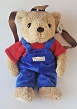 "HERRINGTON TEDDY BEARS /""PIRATE/"" TEDDY BEAR 11/"""