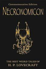 Necronomicon: The Best Weird Tales of H.P. Lovecraft: Necronomicon by H. P. Lovecraft (Hardback, 2008)