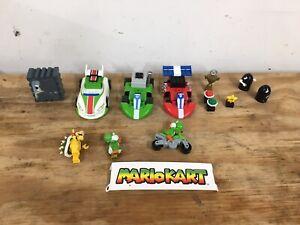 k'nex knex mario kart missing pieces lot bowser