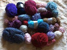 dk Wool Job Lot
