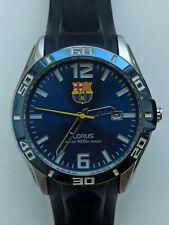 Lorus Seiko FC Barcelona