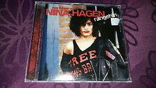 CD Nina Hagen / Rangeh´n - Album 2004
