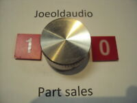 Kenwood KR 9600 Tuner Knob No Scratches. Very Nice. Parting Out Entire KR 9600.