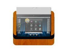 Skinomi Light Wood Skin + Screen Protector Film Cover for Dell Streak 7