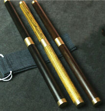 Chinese Martial Arts Portable Two In One Short Stick Wing Chun Stick