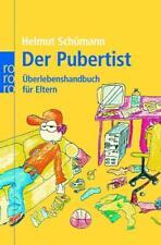 Eltern, Ehe & Familie mit Pubertäts Deutsche Ratgeber
