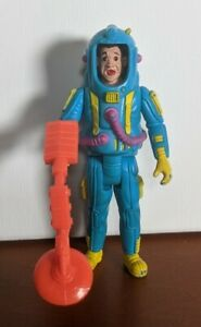 Ray Stantz Super Fright Features The Real Ghostbusters 1989