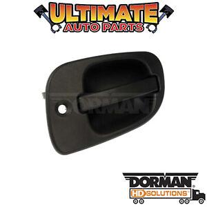 Dorman: 760-5207 - Exterior / Outside Door Handle
