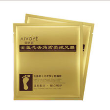 1/3/5 Exfoliating Foot Mask Feet Callus Dead Hard Skin Remover Beauty Theraphy