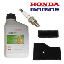Inspektions-Set 4-teilig für Honda Generator / Stromerzeuger HONDA EU22i - OVP