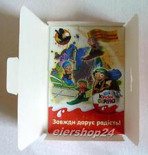 Werbepuzzle Skateboard Kids von Ferrero sehr selten!!!
