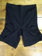 Size 16-18 Small Autograph Shape Wear Body Shaper Waist Brief Control Pant Black