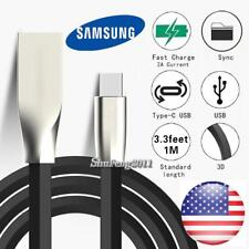 TYPE C 3.1 USB DATA SYNC CHARGING CABLE CHARGER FOR Samsung Galaxy Note8 Exynos