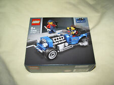 """ BOITE LEGO 40409 VOITURE HOT ROD EXCLUSIVE SET NEUF"