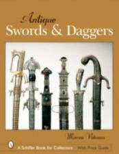 Book - Antique Swords & Daggers