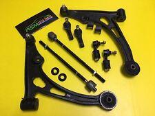 Suzuki Aerio 02-03 Full Kit Repair Suspension Control Arm Ball Joint Tie Rods