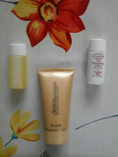 CLARINS ANEW ULTIMATE AVON cream cleanser toning lotion cleansing milk face