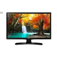 "MONITOR TV LED LG 24"" HD READY 24TK410V-PZ"