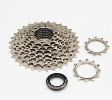 Bike Cassette 9 Speeds 11-32T for MTB BMX Mountain Road Racing Bike Bicycle