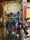 Transformers RID 2015 Menasor W/ Box + Megatronus